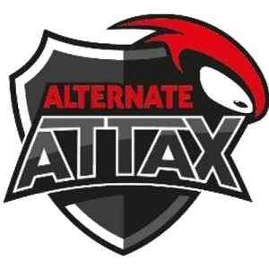 Alternate Attax logo